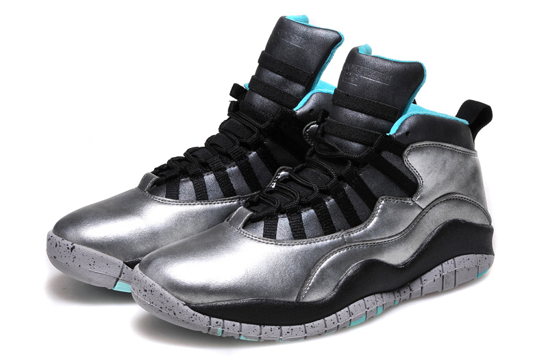 New Air Jordan Retro 10 Lady Liberty
