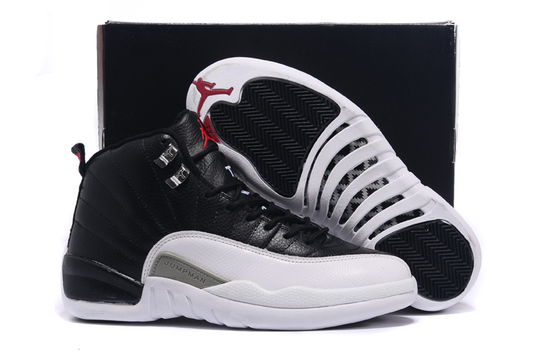 2015 Air Jordan 12 Playoff