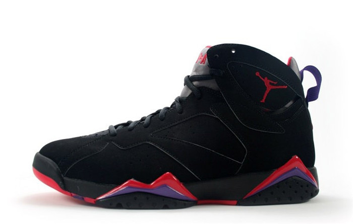 2015 Air Jordan 7 GS Raptors