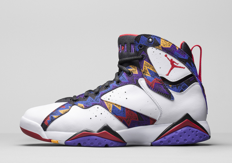 2015 Air Jordan 7 GS Sweater