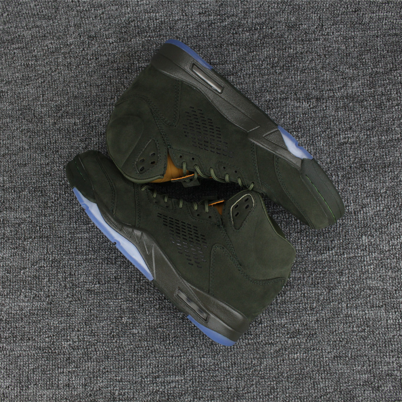 2017 Air Jordan 5 PRM Take Flight Shoes