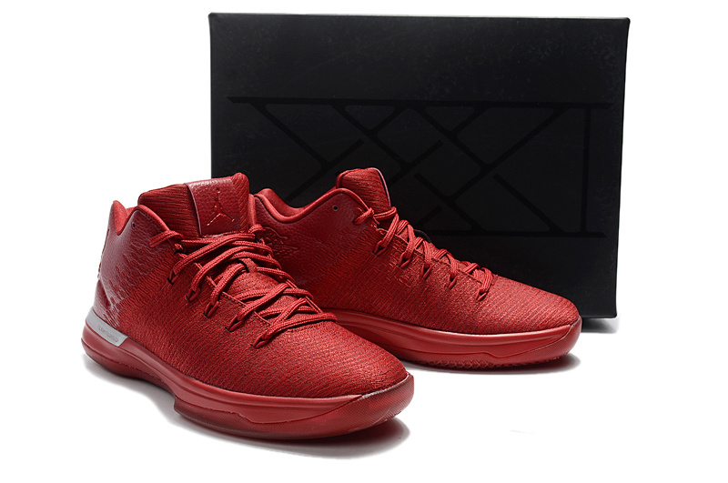 2017 Men Air Jordan 31 Q54 Shoes