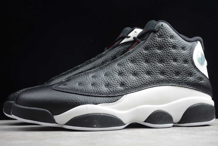 New Real Jordan 13 Reverse He Got Game Shoes