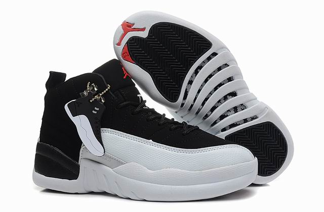 Air Jordan 12 GS Playoffs