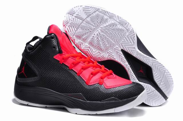 Jordan Super Fly 2 PO Infrared 23