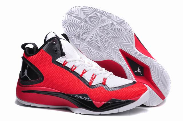 Jordan SuperFly 2 PO Clippers Red