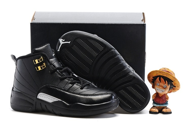 Kids Air Jordan 12 Retro The Master 2016