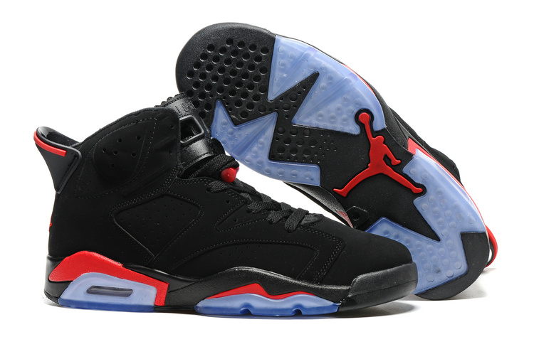New Air Jordan 6 Infrared Shoes