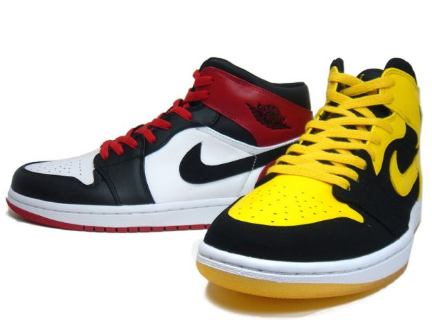 Cheap Real Jordan 1 Old Love New love BMP Package Shoes