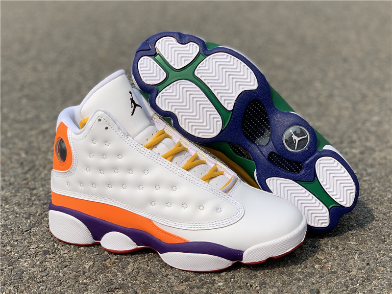 grade school jordan 13 playground girls shoes