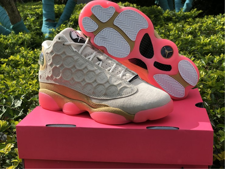 new jordan 13 cny chinese new year shoes